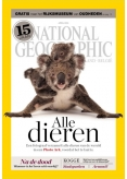 National Geographic 4, iOS & Android  magazine