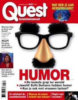 Quest 3, iOS, Android & Windows 10 magazine