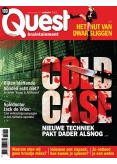 Quest 9, iOS & Android  magazine