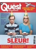 Quest 10, iOS, Android & Windows 10 magazine