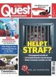 Quest 5, iOS & Android  magazine