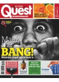 Quest 11, iOS & Android  magazine