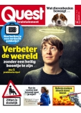 Quest 1, iOS, Android & Windows 10 magazine