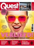 Quest 8, iOS & Android  magazine