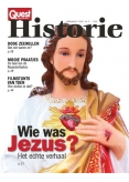 Quest Historie 2, iOS & Android  magazine