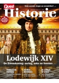 Quest Historie 3, iOS & Android  magazine