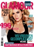 Glamour 12, iOS & Android  magazine