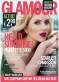 Glamour 5, iOS & Android  magazine