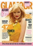Glamour 7, iOS & Android  magazine