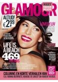 Glamour 8, iOS & Android  magazine