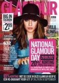 Glamour 10, iOS & Android  magazine