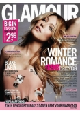 Glamour 12, iOS & Android  magazine