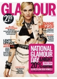 Glamour 4, iOS & Android  magazine