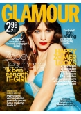 Glamour 6, iOS & Android  magazine