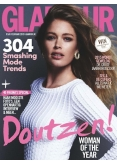 Glamour 2, iOS & Android  magazine