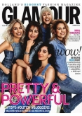Glamour 5, iOS & Android  magazine