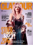 Glamour 1, iOS & Android  magazine
