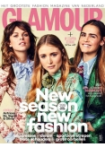 Glamour 3, iOS & Android  magazine