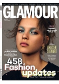 Glamour 9, iOS & Android  magazine