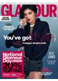 Glamour 10, iOS & Android  magazine