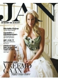 JAN 8, iOS & Android  magazine