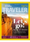 National Geographic Traveler 4, iOS & Android  magazine