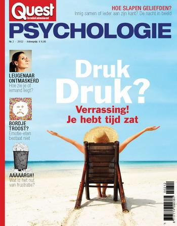 Quest Psychologie 2, iOS, Android & Windows 10 magazine