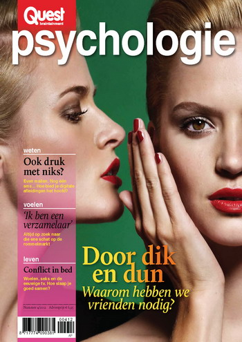 Quest Psychologie 4, iOS, Android & Windows 10 magazine