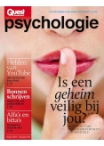 Quest Psychologie 2, iOS & Android  magazine