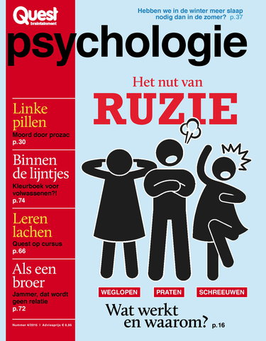 Quest Psychologie 4, iOS, Android & Windows 10 magazine