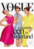 VOGUE 1, iOS & Android  magazine