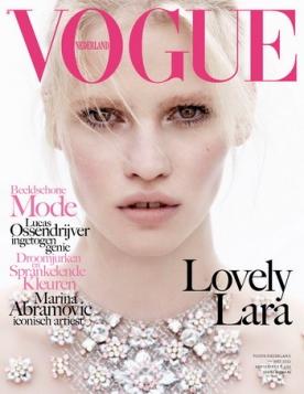 VOGUE 2, iOS & Android  magazine