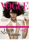 VOGUE 1, iOS & Android  magazine