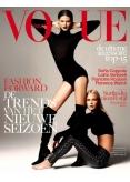 VOGUE 8, iOS & Android  magazine