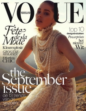 VOGUE 9, iOS & Android  magazine