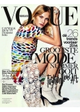 VOGUE 3, iOS & Android  magazine