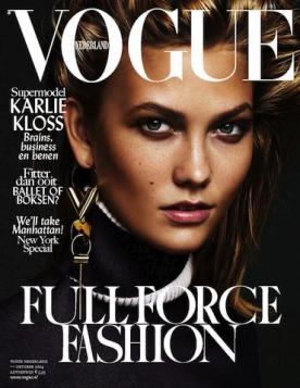 VOGUE 10, iOS & Android  magazine