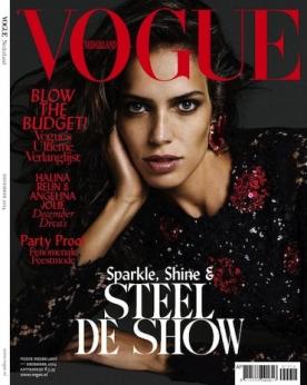 VOGUE 12, iOS & Android  magazine