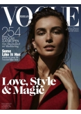 VOGUE 10, iOS & Android  magazine