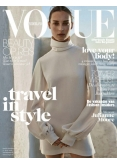 VOGUE 6, iOS & Android  magazine