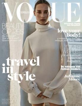 VOGUE 6, iOS & Android  magazine