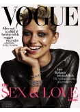 VOGUE 11, iOS & Android  magazine