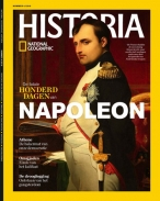 National Geographic Historia 4, iOS & Android  magazine