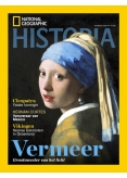 National Geographic Historia 2, iOS & Android  magazine