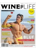 WINELIFE 13, iOS & Android  magazine