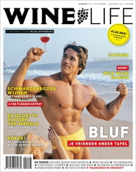 WINELIFE 13, iOS, Android & Windows 10 magazine