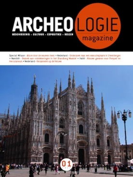 Archeologie 1, iOS & Android  magazine