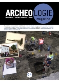 Archeologie 4, iOS & Android  magazine