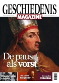 Geschiedenis Magazine 1, iOS, Android & Windows 10 magazine