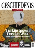 Geschiedenis Magazine 2, iOS, Android & Windows 10 magazine